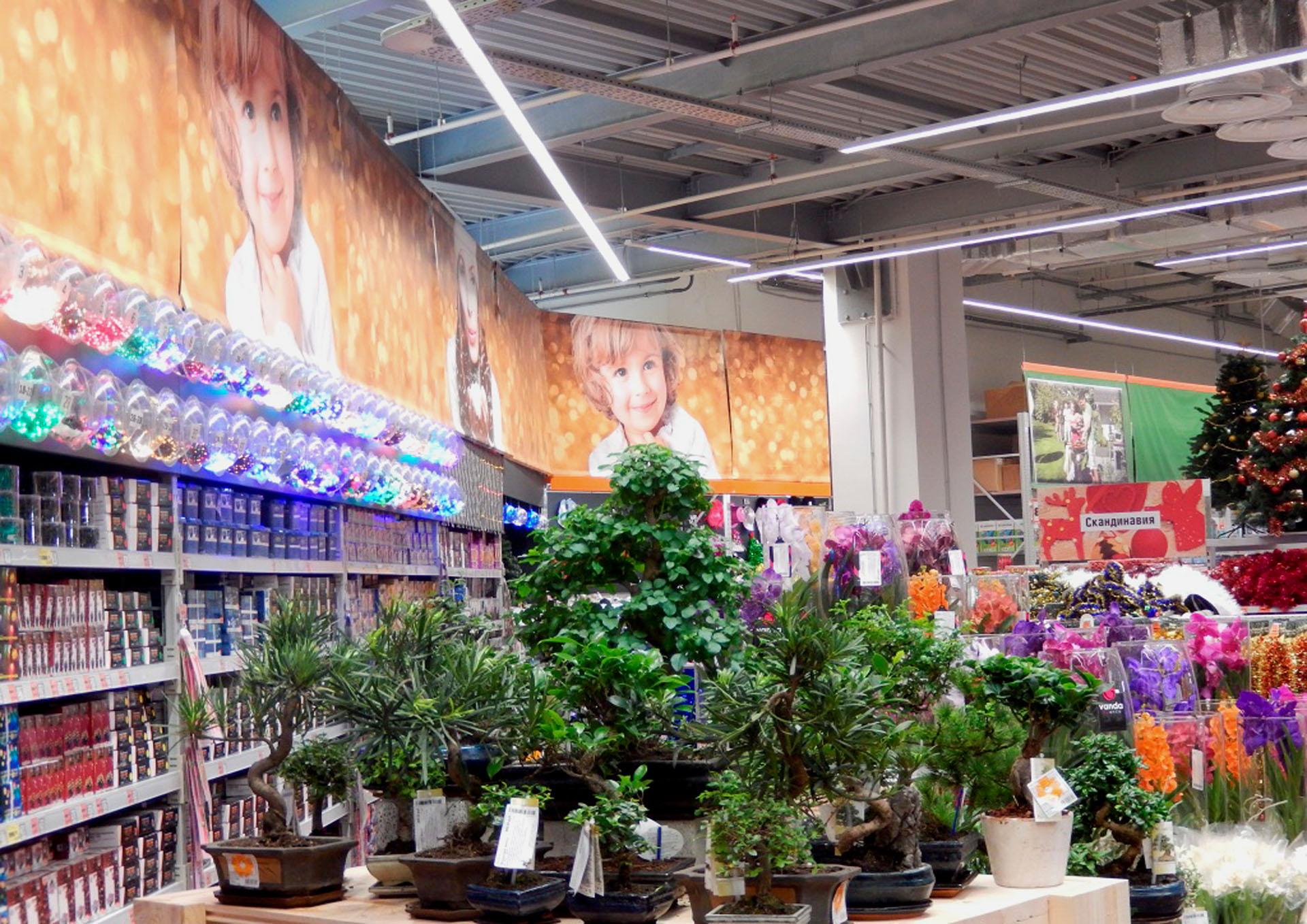 Магазин Цветы Боровское Шоссе